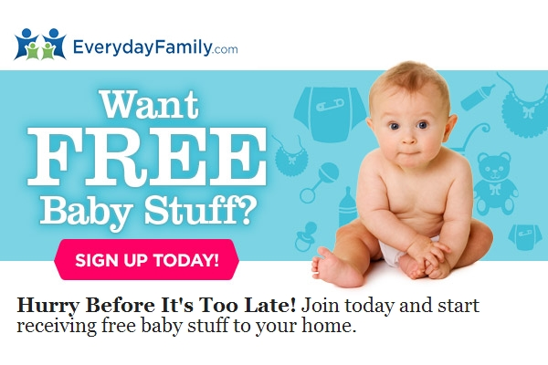 Everydayfamily_Come_Get_Free_Baby_stuff_and_samples