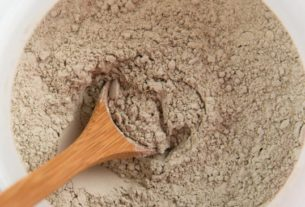 health benefits of bentonite clay